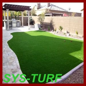 High Quality Artificial Grass for Your Green Life pictures & photos