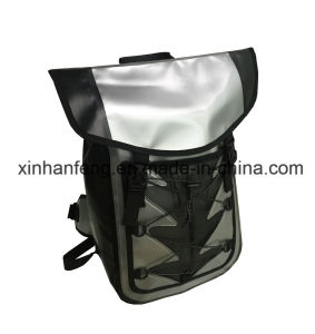 Waterproof Bicycle Backpack for Bike Bag (HBG-064) pictures & photos