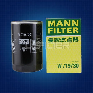 Ingersoll Rand Oil Filter 39907175 with Good Air Permeability pictures & photos