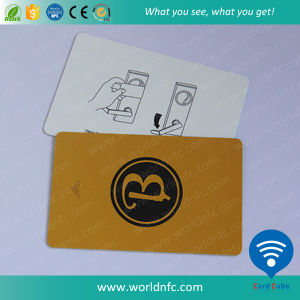 Factory Price 125kHz PVC RFID Smart Card for Access Control pictures & photos