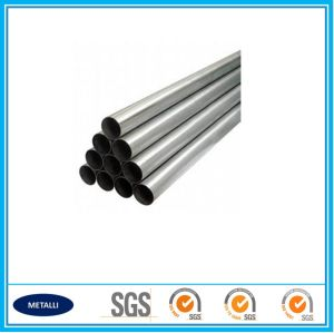 6061 T6 Extruded Aluminum Tube pictures & photos
