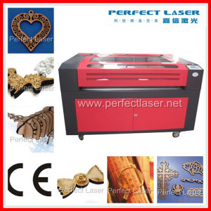 Low Cost Wood Laser Cutting Machine pictures & photos