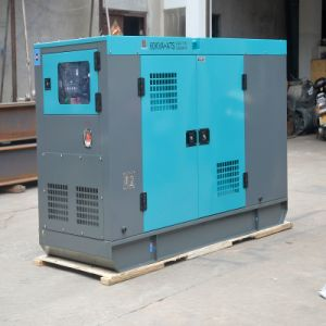 Weifang Huaxin Electric Diesel Generators/Biogas/Natural Gas Generators Power Generators 100kw