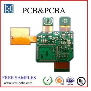 OEM Rigid+Flex PCB