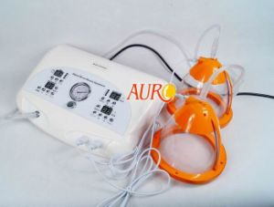 Vacuum Butt Breast Massage Enhance Enlarger EMS Massage Beauty Machine pictures & photos