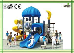 Outdoor Playground-Small Castle Town Outdoor Playground/Small Playground Equipment of Amusement Park, Community pictures & photos