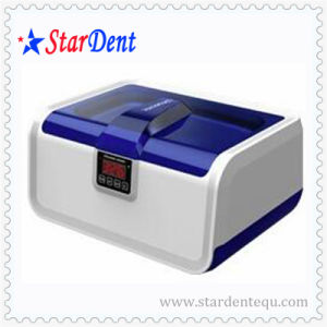 Dental Equipment Medical Digital Ultrasonic Cleaner (High Power/ 2.5L) pictures & photos