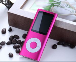 Hot Sale Promotional Gift 1.8 Inch MP4 Player (gc-m003) pictures & photos