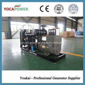 220kw/275kVA Electric Diesel Generator Sets pictures & photos