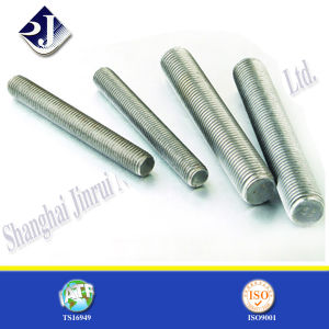 China Low Price 8.8 Grade Ground Screw pictures & photos