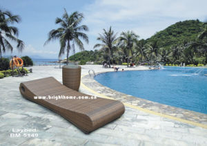 New Design Sun Lounge Outdoor Furniture Bm-5149 pictures & photos