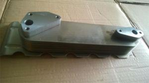 65.05606-5032A Engine Oil Cooler Core Dl06 pictures & photos