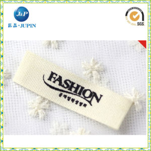 Factory Customized Brand Mark Garment Label, Woven Label (JP-CL082) pictures & photos