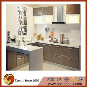 Crystallized Glass Stone for Kitchen Countertop pictures & photos