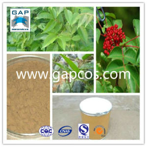 High Quality Fructus Evodiae Extract