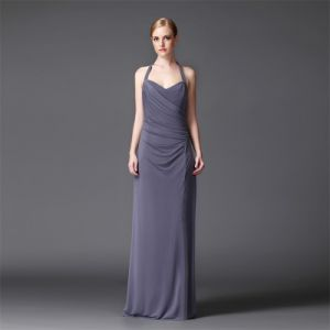 Ld0176 Sexy Long Party Evening Dress Wedding Dress
