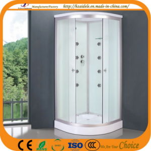 Low Tray 90*90cm Bathroom Shower Room (ADL-8701) pictures & photos