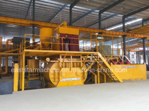 Artificial Marble Block Production Line for Making Stone and Press Machine pictures & photos