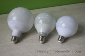 12W Milky Cover AC 85-265V SMD 2835 LED Bulb pictures & photos