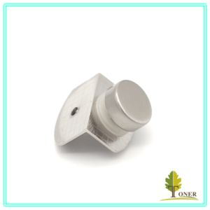 Hot Sale Type 90 Degree Round Glass Clamp pictures & photos