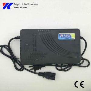 Ebike Charger48V-40ah (Lead Acid battery)