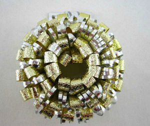 OEM New Easy Fancy Gift Bow pictures & photos