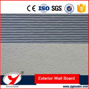 Waterlight Stripe Brick Pattern Exterior Wall Decorative Panels pictures & photos