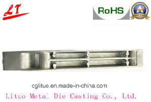 Aluminum Alloy Die Casting with High Pressure Machine Davit Arm pictures & photos