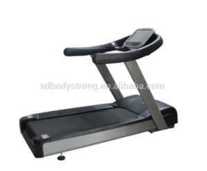 Jb-7600c Bodystrong Ce Approved AC Power Commercial Treadmill Max 7.0HP pictures & photos