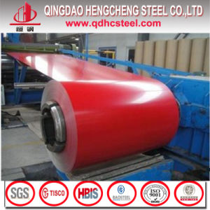 Dx51d Z Color Coated Prepainted Galvanized Steel Coil pictures & photos