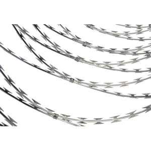 Made in China Bto Razor Wire Low Price (ZDRW) pictures & photos