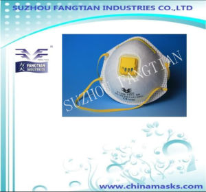 High Quality Disposable Dust Mask Face Mask with CE pictures & photos