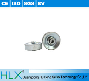 Steel Omnidirectional Wheels for Conveying System pictures & photos