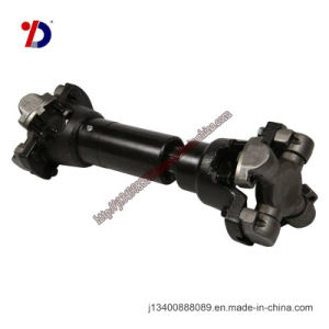 Truck Part-Propeller Shaft Rr for Isuzu Cxz81k pictures & photos