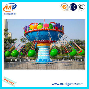 Attractive Fruit Flying Chair! ! Kids Funfair Rides Equipment, All Amusement Rides for Sale in Best Price pictures & photos