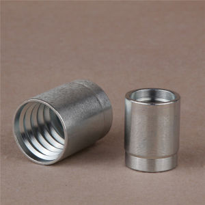 Hose SAE 100r1/2at, 1sn/2sn Ferrule pictures & photos