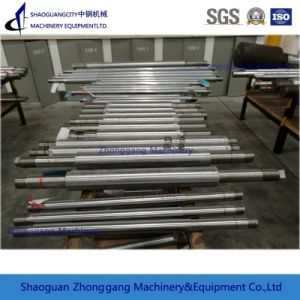 OEM/ODM-CNC Machining-Shaft-Forging Part