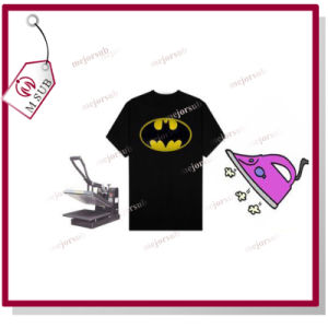 A4 Size Iron on Transfer Paper Dark Color pictures & photos