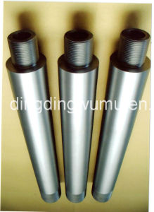 Pure Molybdenum Electrode Rod for Glass Fiber Vacuum Furnace Melting pictures & photos