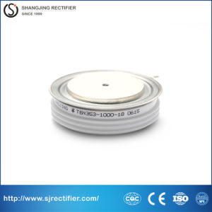 Lower Price Top Quality Russian Fast Thyristor pictures & photos