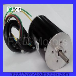 42 Series 310VDC BLDC Motor with SGS Certification pictures & photos