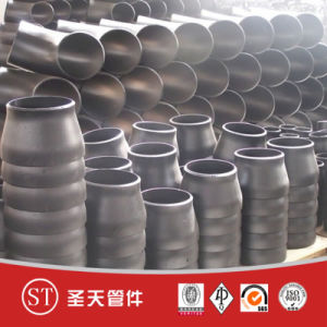 Sch80 Concentric Pipe Fitting Reducers pictures & photos