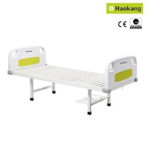 Hospital Furniture for Flat Medical Bed (HK-N212) pictures & photos
