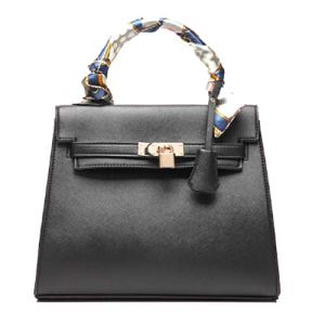 Classics Kelly Fashionable Bag PU Leather Women Designer Handbag (XZ1052) pictures & photos
