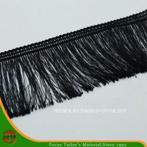 Black Fringe Lace (FL-1603) pictures & photos