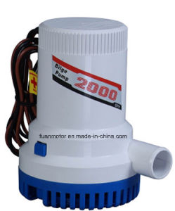Ballast Pump (AD1500-12) pictures & photos