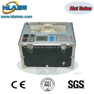 Zjy Insulation System Dielectric Strength Tester pictures & photos