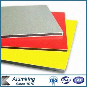 Decorative Ral Color Standard Aluminium Composite Panel pictures & photos