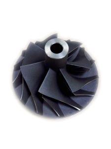 Titanium Compressor Wheel for Turbocharger pictures & photos