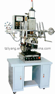 Transfer Printing Machine for Plastic Pail pictures & photos
